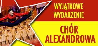 chor alexandrowa